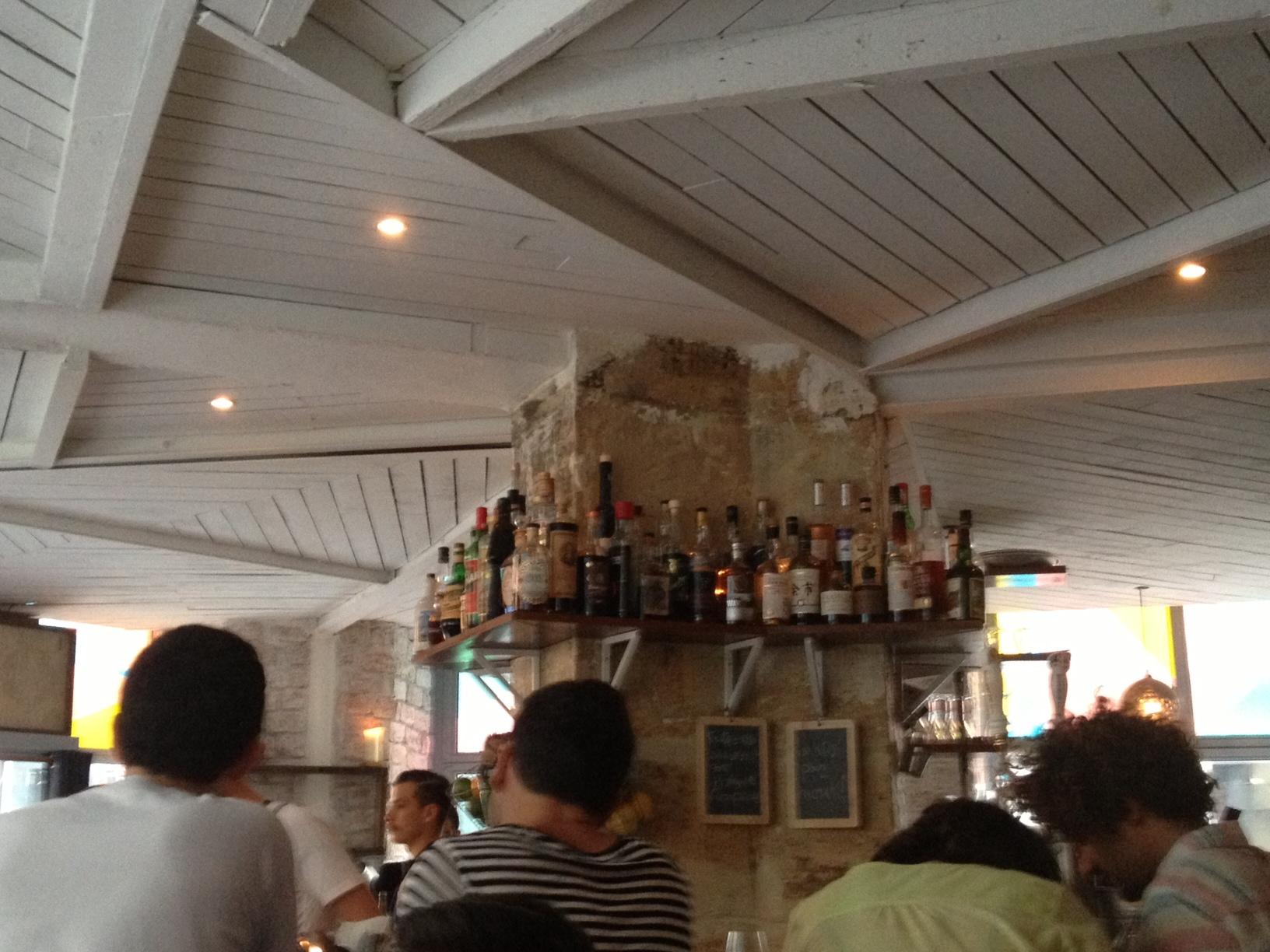 mary celeste bar