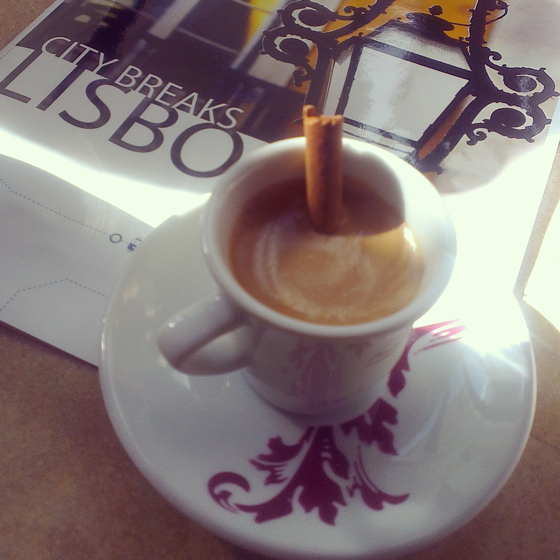 cafecanelle