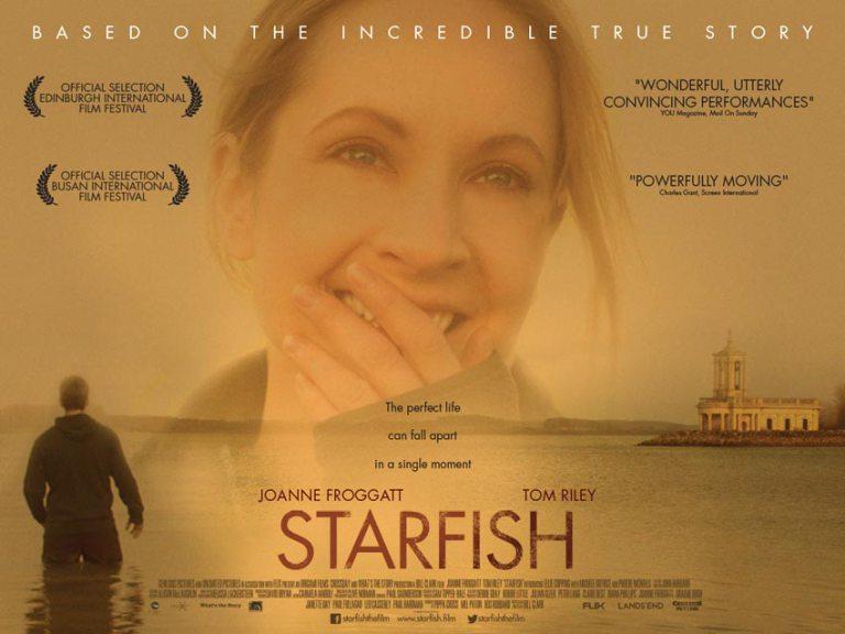 starfish-poster