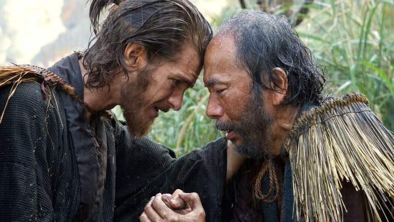 Film Review: Silence
