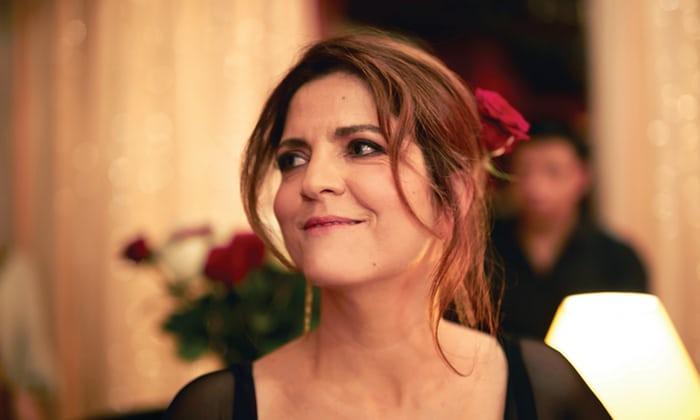 Film Review: Aurore (I Got Life!)