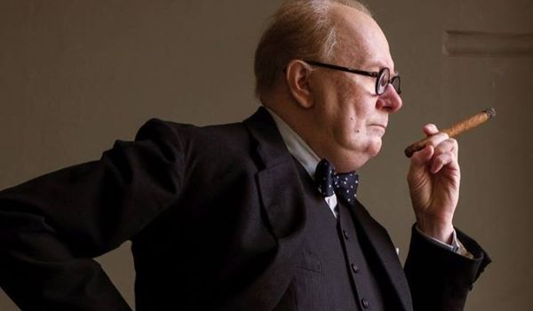 Film Review – The Darkest Hour