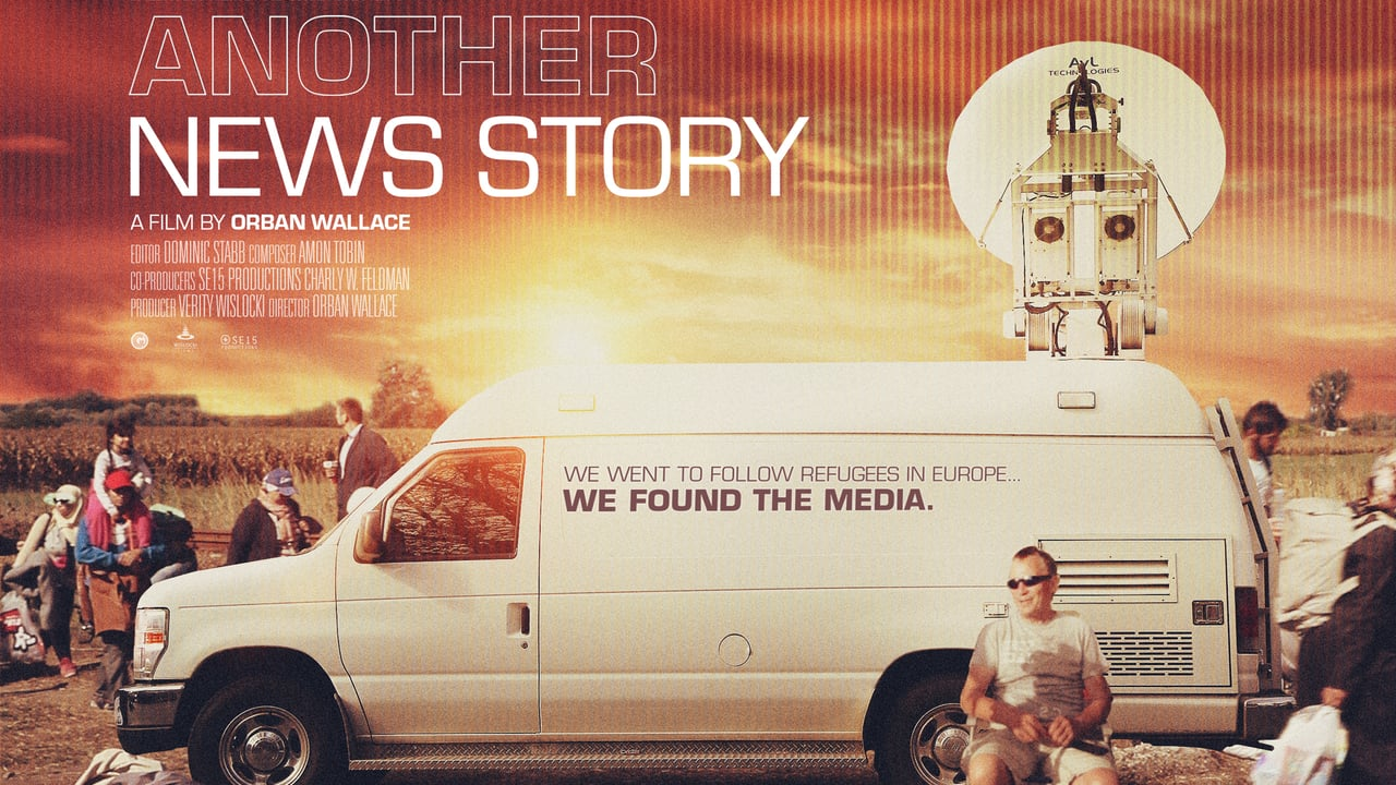 Documentary Review: Another News Story
