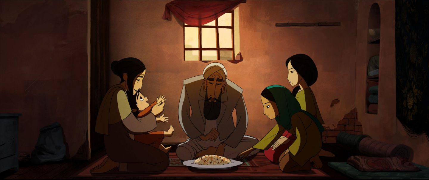 Film Review: The Breadwinner