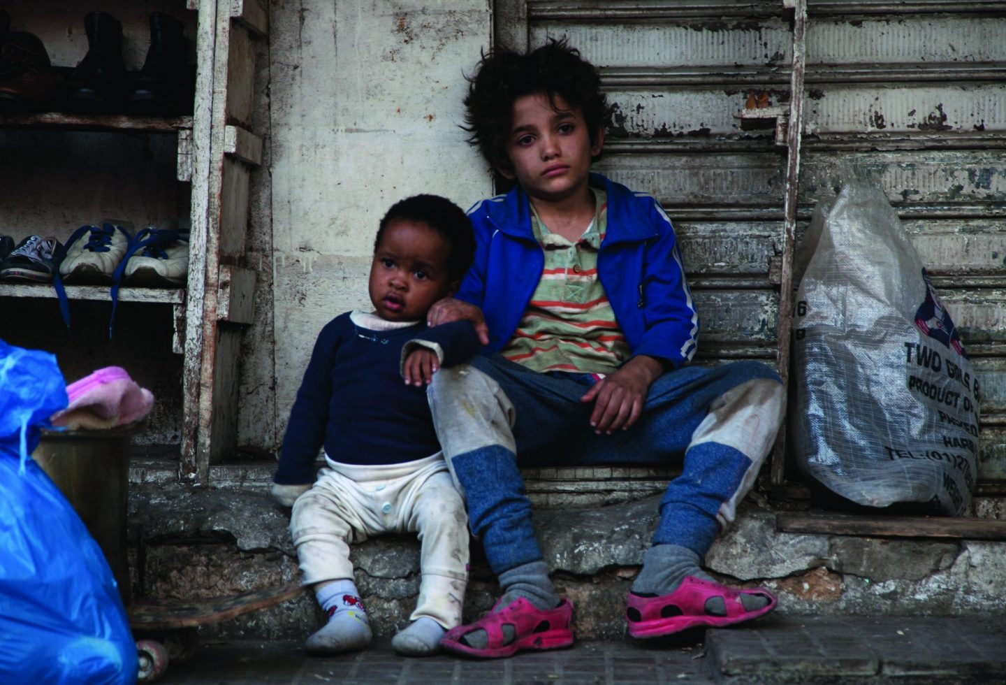 #LFF2018 – Capernaum – FIlm Review