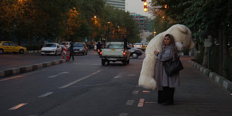 TehranCityofLove