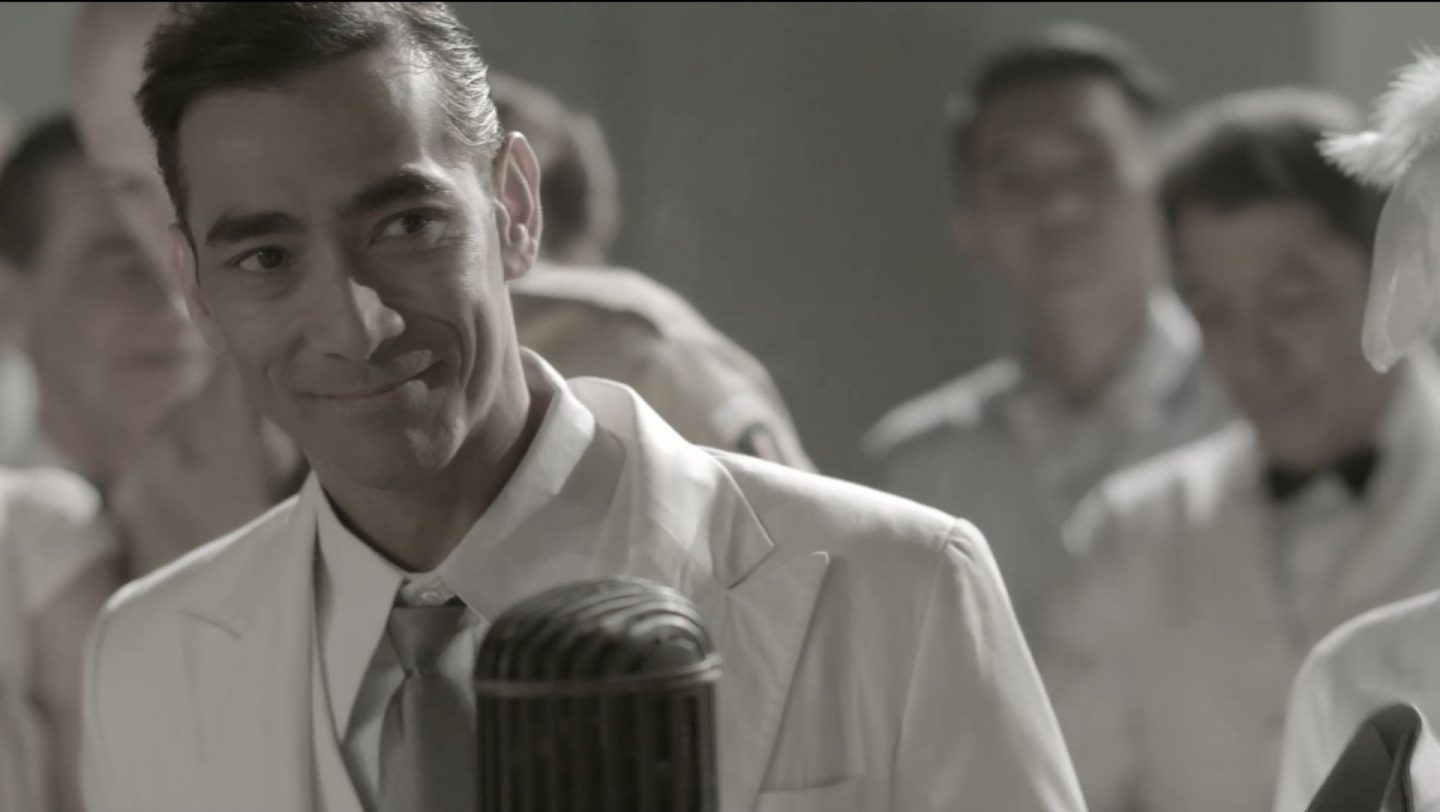 Film Review: Quezon's Game