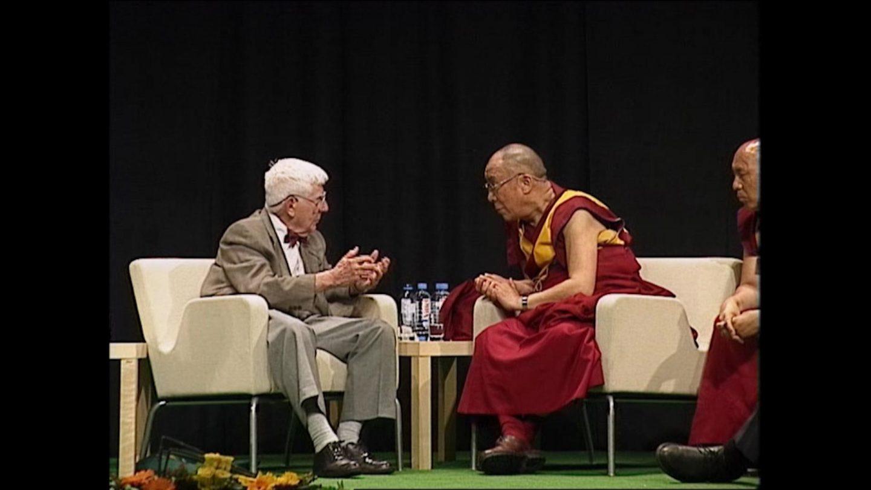 Dalai Lama and Beck