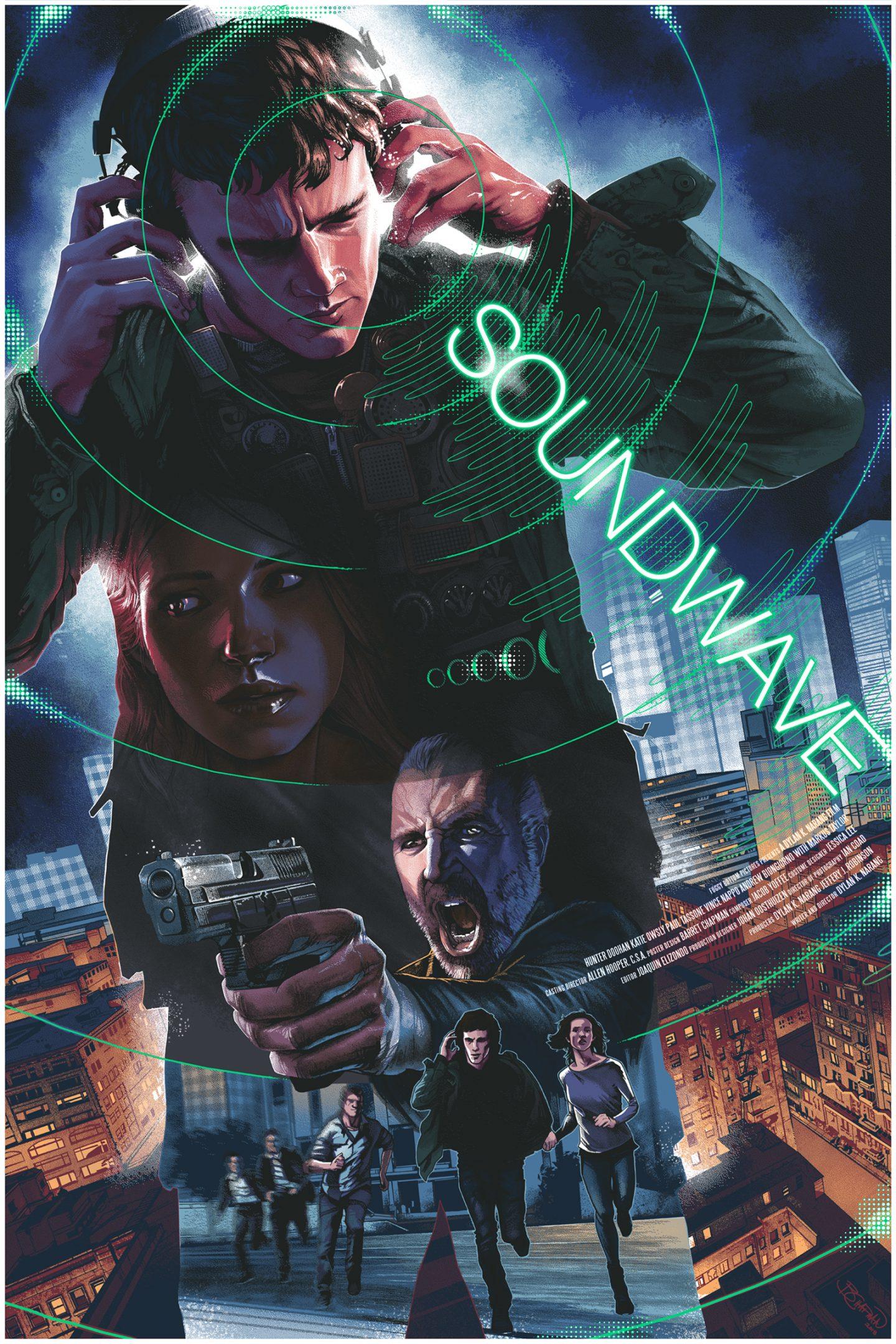 Film Review:  Soundwave