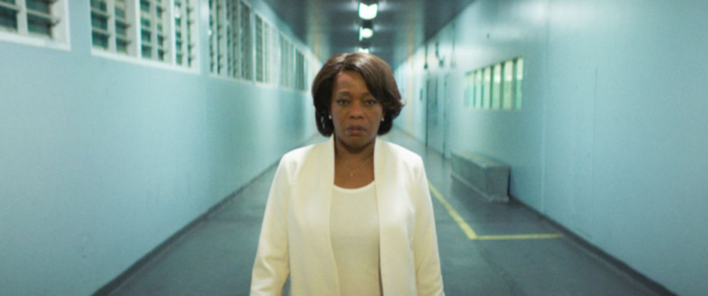 Film Review: Clemency