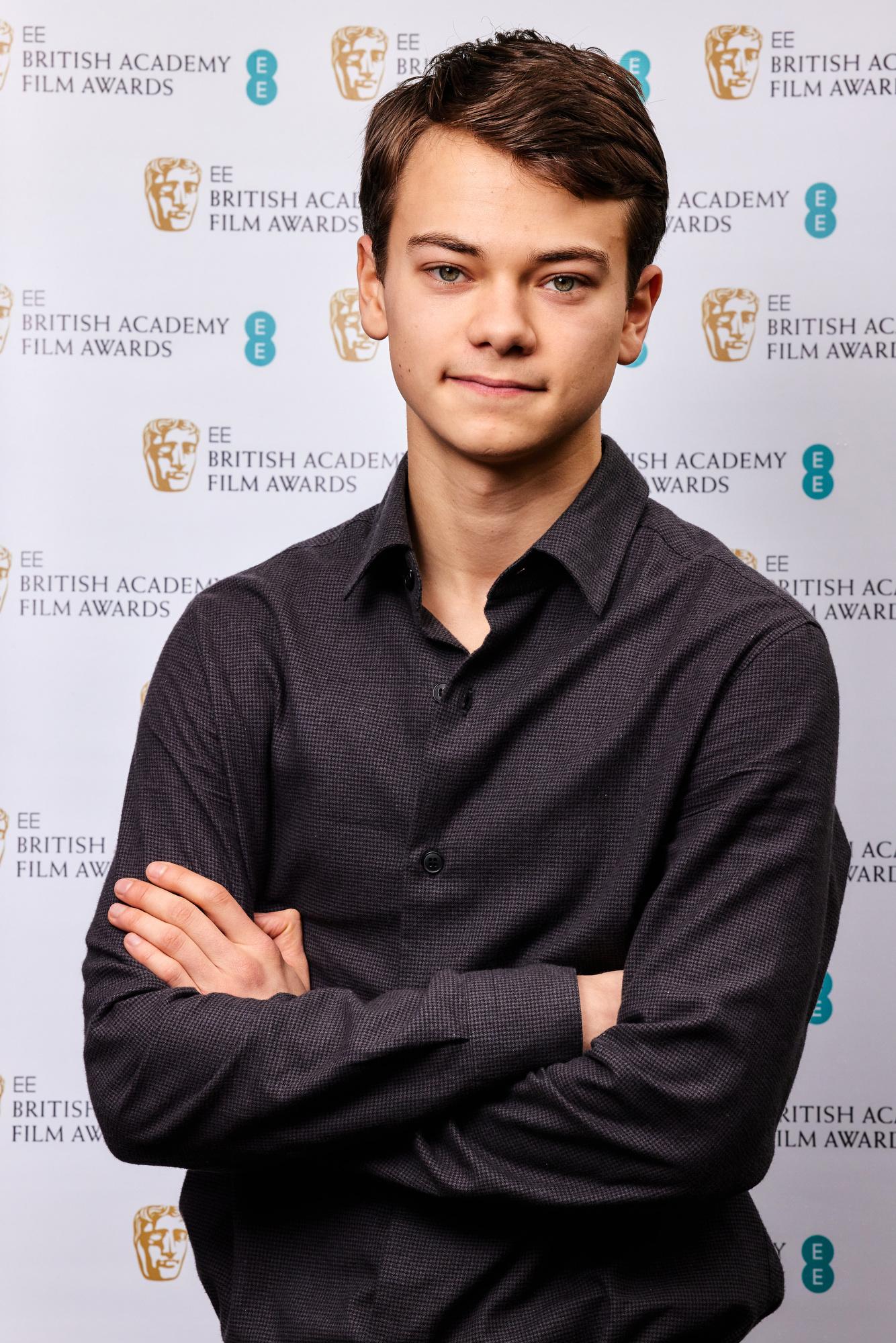 BAFTAS 2021: EE RISING STARS – VOTE NOW